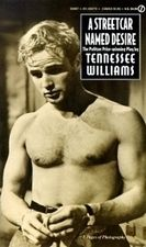 """A Streetcar Named Desire"" by Tennessee Williams ... #LibraryLoans"