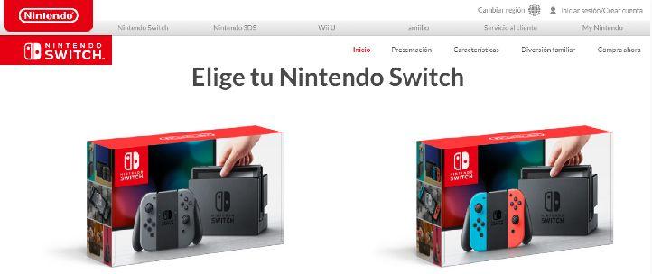 Tatsumi Kimishima –Director ejecutivo de Nintendo– Habla de las especificaciones de Nintendo Switch y presenta a diferentes personalidades que serán parte..