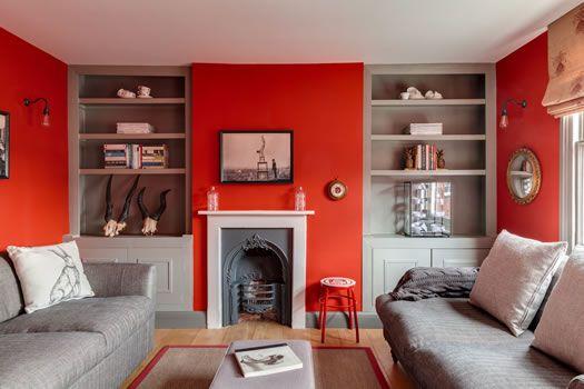 Henley Town House - ARQ-A Interiors