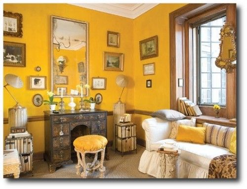 29 best Mellow Yellow images by ReNew Services on Pinterest | Living ...
