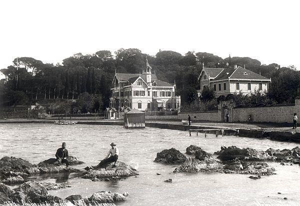 Tarabya 1890's