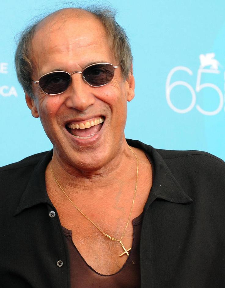 "Italian singer and director Adriano Celentano's hit song, ""Prisencolinensinainciusol""."
