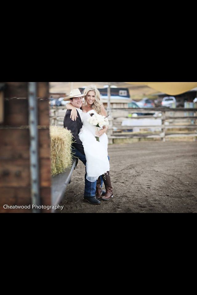 Country Wedding Love Country Wedding Pinterest