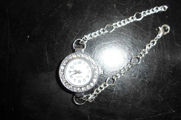 come diventerà questo orologio?