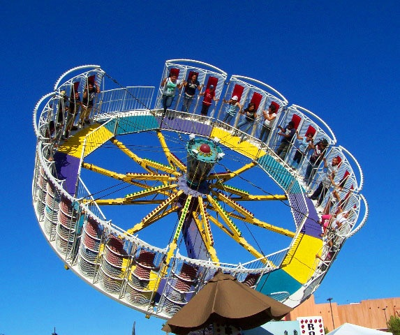 59 best Amusement rides images on Pinterest | Carnival ...