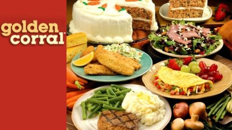 See the Golden Corral Prices for 2016 here.
