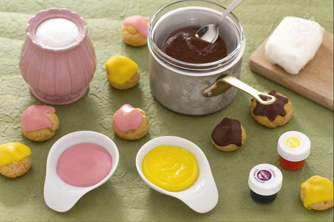 Ricetta Zucchero fondente (Fondant) - Le Ricette di GialloZafferano.it