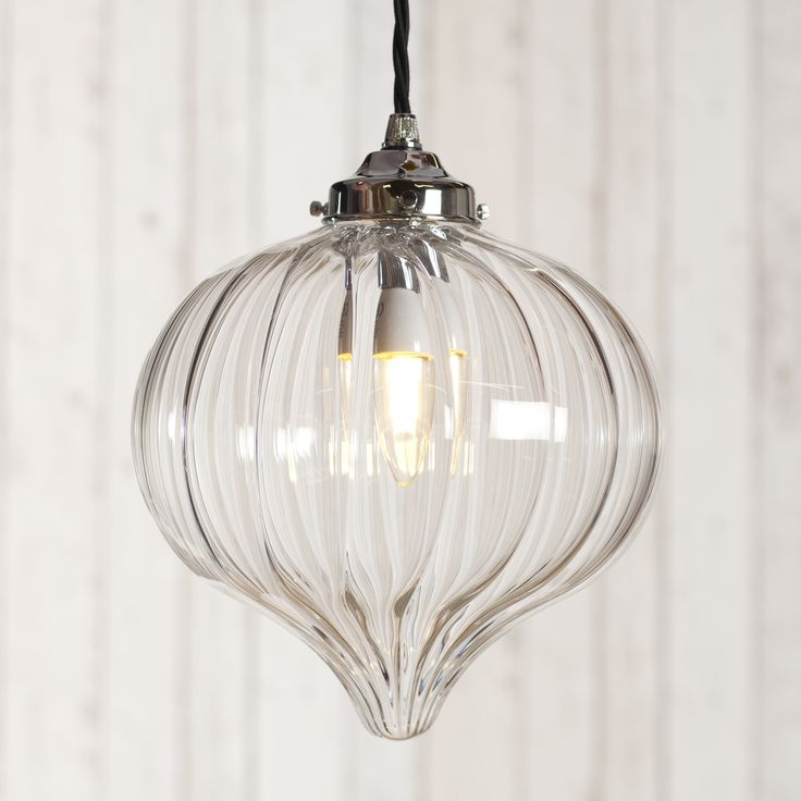One of our most popular lights, the Ava Pendant Light in Nickel Plate is a fresh addition to any room.