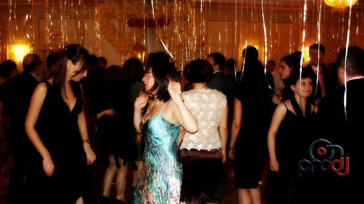 pro DJ™ @ wedding at JW Marriott Bucharest Grand Hotel | www.pro-dj.ro