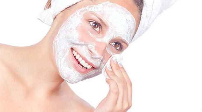 healthyhealthy01: How to Make Baking Soda Mask To Overcome Acne and ...