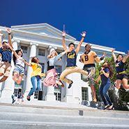 Transfer Academic Performance | UC Berkeley Office of Undergraduate Admissions