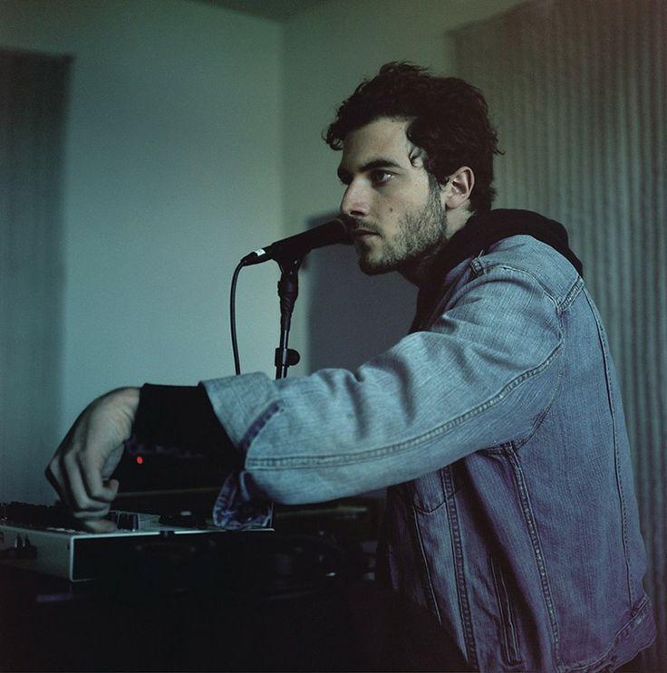New York electronicist Nicolas Jaar takes us to the Darkside   #newmusiccities NYC: http://youtu.be/UOp30mjeyrU
