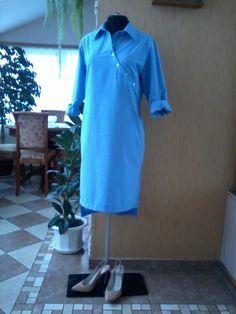 Платье-рубашка от Dior