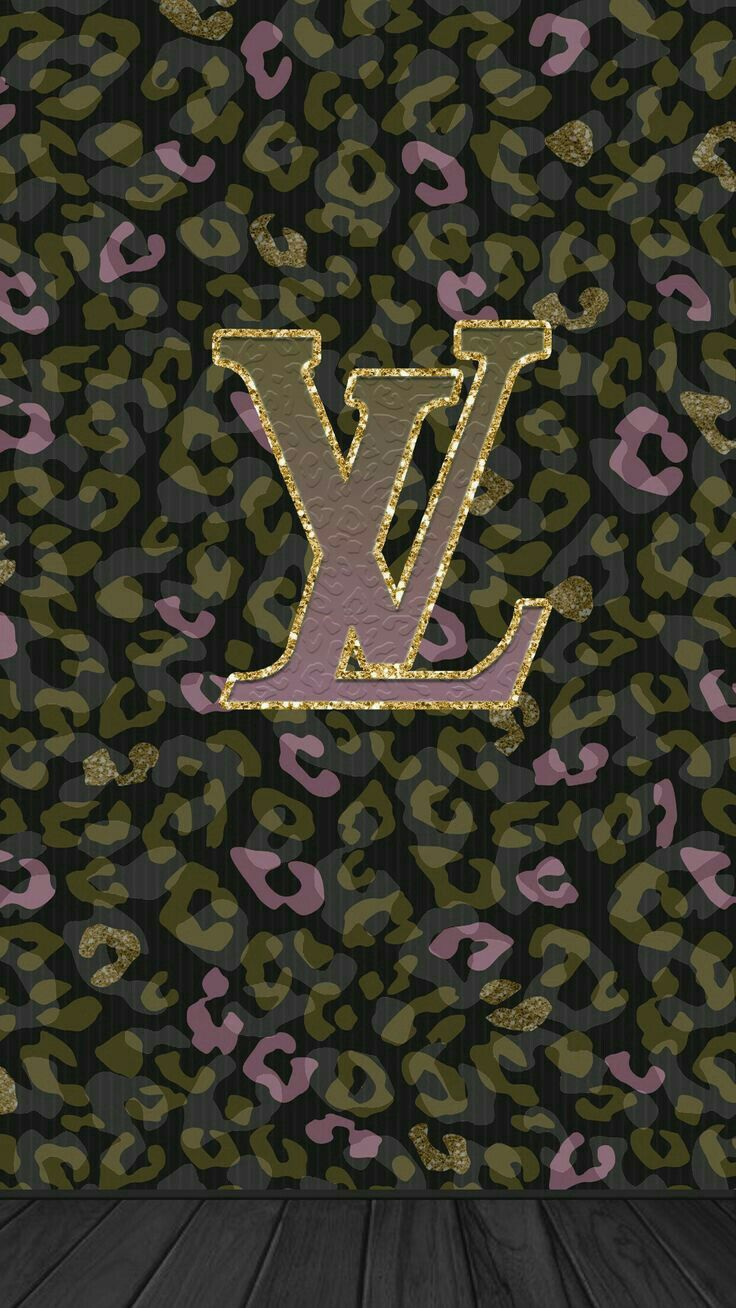 Wallpaper iphone louis vuitton - Image By Kimberly Rochin
