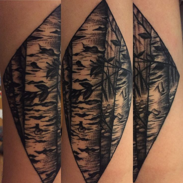 Best 25 Soul Tattoo Ideas On Pinterest: Best 25+ Birch Tree Tattoos Ideas On Pinterest