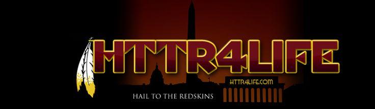 Washington Redskins 2014 Schedule - HTTR4LIFE.com - HTTR4LIFE.com