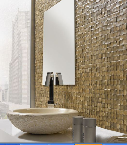 serie coconat 25x75 by ceramicas aparici   and by polisinthesis