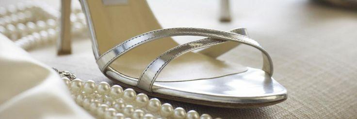Wedding Shoes Cameo