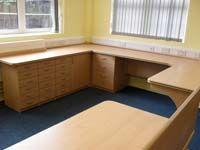 Thamesgate Furniture Office Supplier Uk