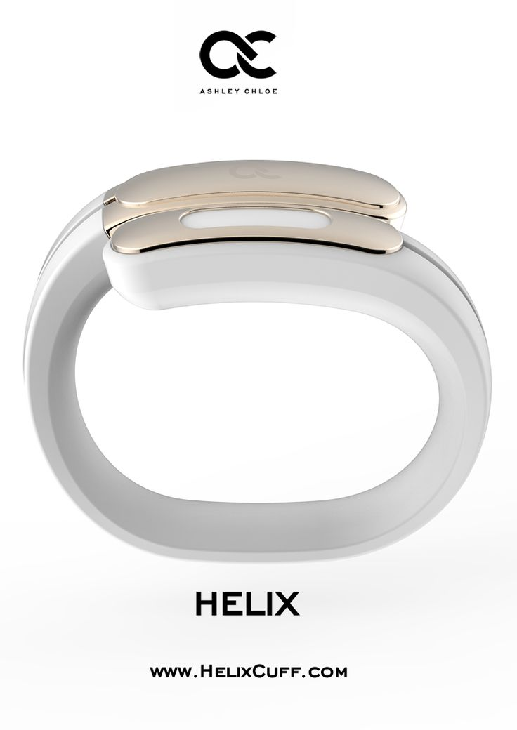 @ashleychloeinc Helix: The World's First Wearable Cuff with Stereo Bluetooth Headphones designed by Former Lead Industrial Designer at Nokia and Nest. #ashleychloe #technology #HelixCuff www.ashleychloe.com