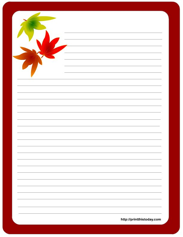101 best Thanksgiving Stationery images on Pinterest Stationery - design paper for writing
