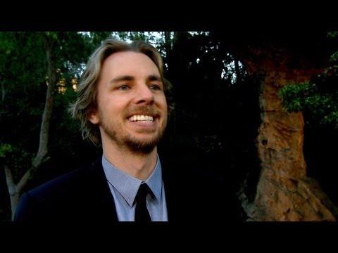 Dax Shepard Talks Nuptials and Sloth Video