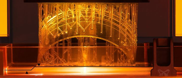 The Ultimate Guide to Stereolithography (SLA) 3D Printing