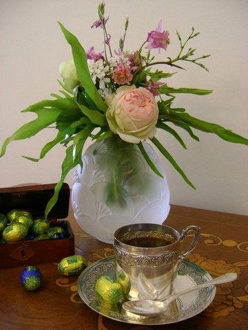 Bouquet de Pâques ...