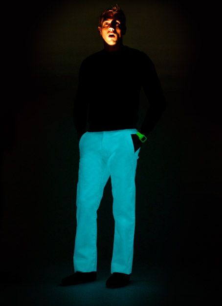 Glow In The Dark Pants Glow In The Dark Clothes Glow