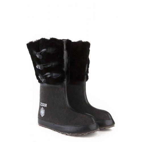 ZDAR boots waterproof