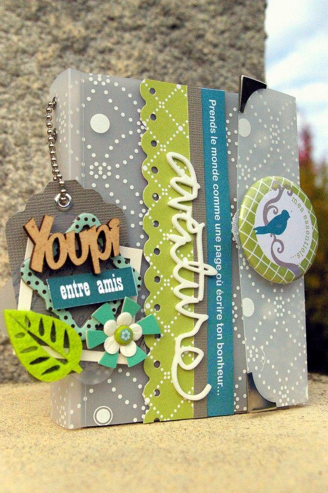 Aventure  - http://scrapaurore.canalblog.com/