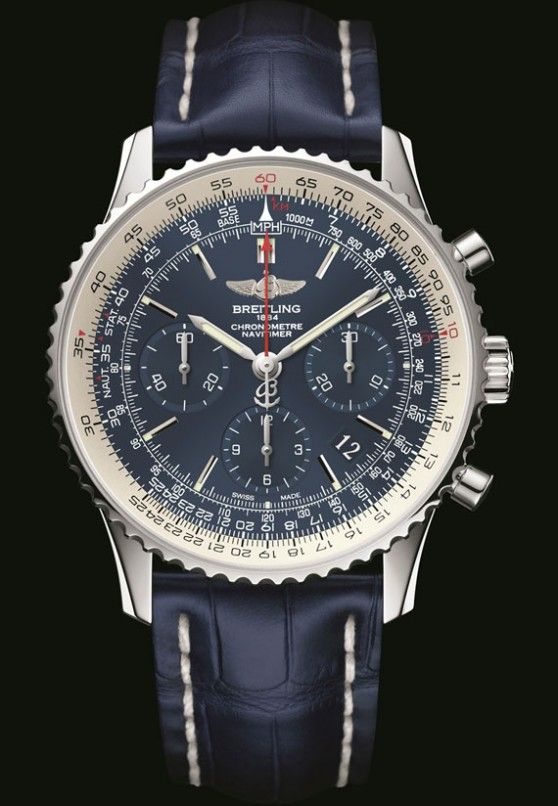 breitling navitimer watch limited edition 2