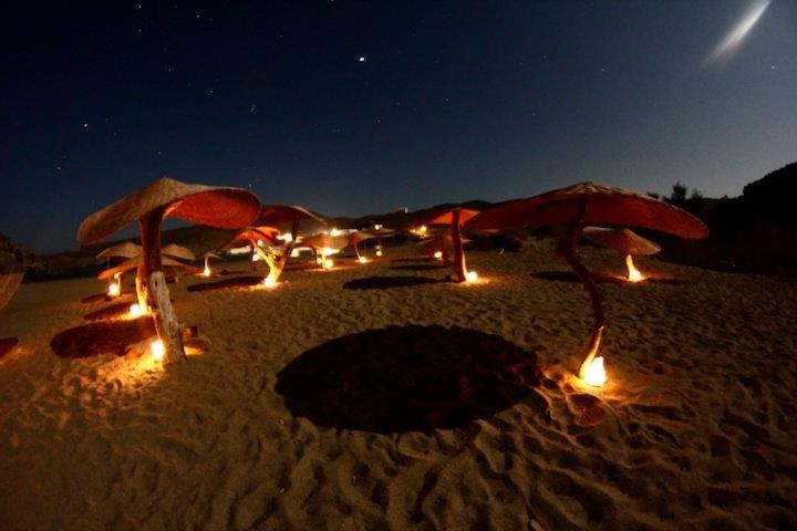Kolibithra beach , Tinos , GR