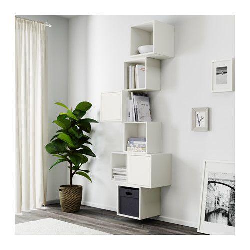 best 25 ikea eket ideas on pinterest. Black Bedroom Furniture Sets. Home Design Ideas