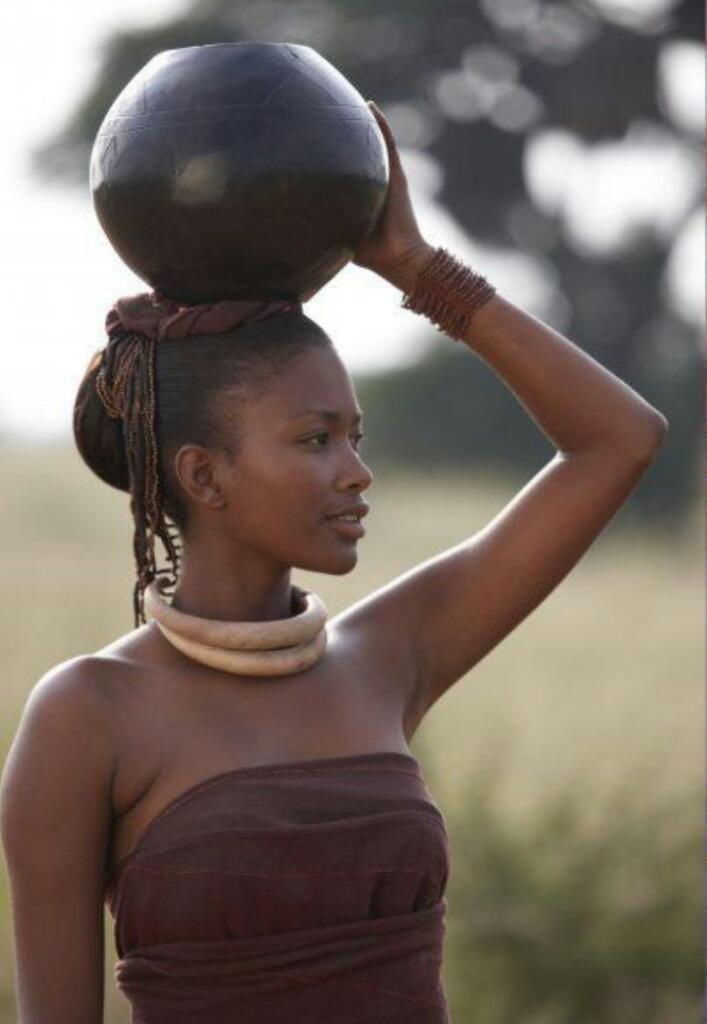 schone schwarze menschen afrikanischer frauen