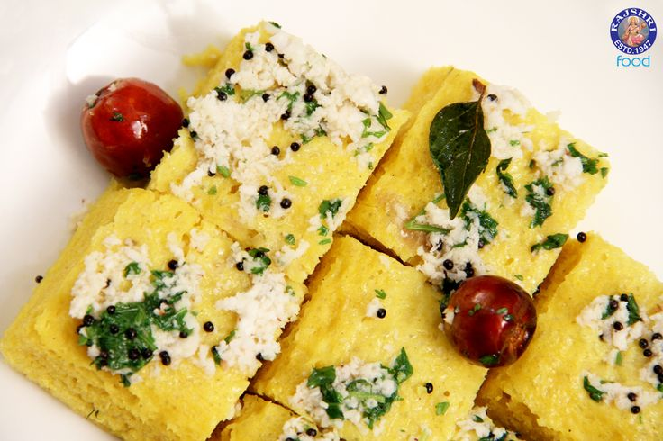 77 best indian cuisine images on pinterest cooking food twitter khaman dhokla gujarati snack recipe by ruchi bharani video dailymotion forumfinder Choice Image
