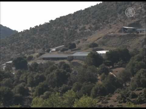 Ανάβρα -- Ένα χωριό ανθίζει στην Ελλάδα