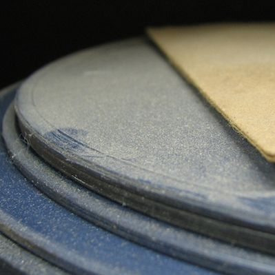 Maak je vinyl schoon met houtlijm!