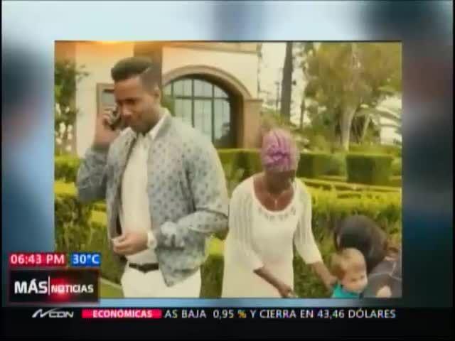 Salen A La Luz Imágenes Del Debut De Romeo Santos En Rápido Y Furioso 7 #Video
