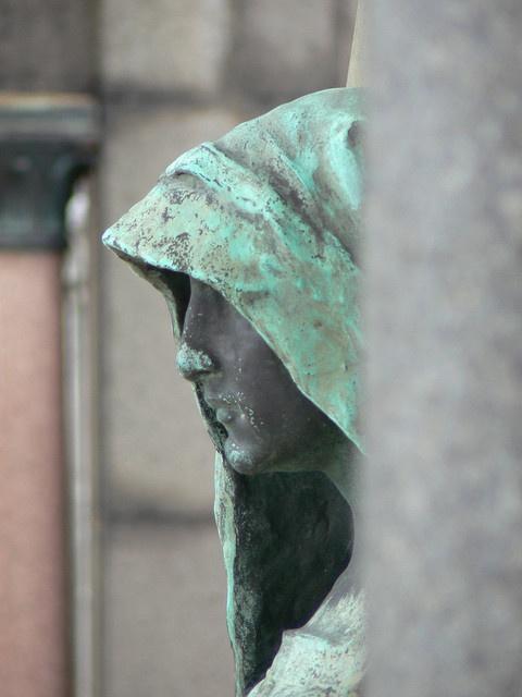 Père Lachaise Cemetery, 16 Rue du Repos, Paris XX