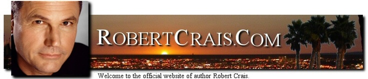 Robert Crais has written a series of books featuring detective Elvis Cole and Joe Pike.  they are well written and funny in places.