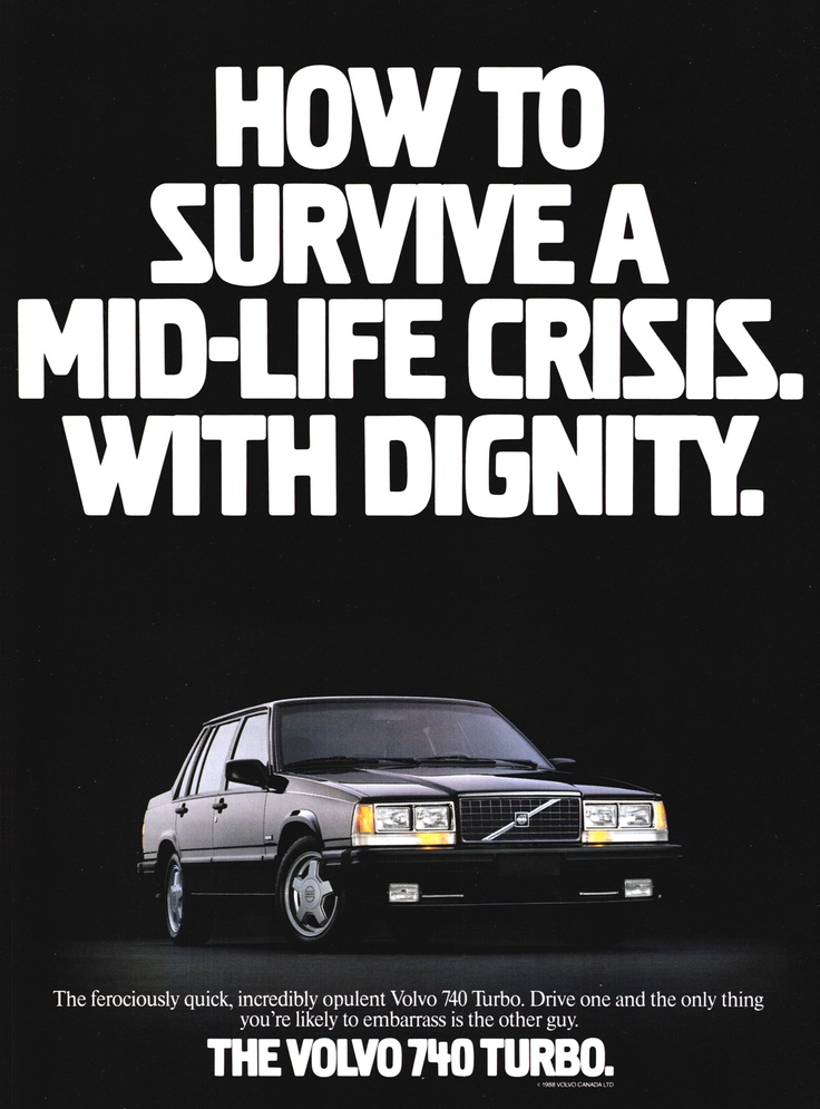 1988 Volvo 740 Turbo    Provided by Neville Britto*