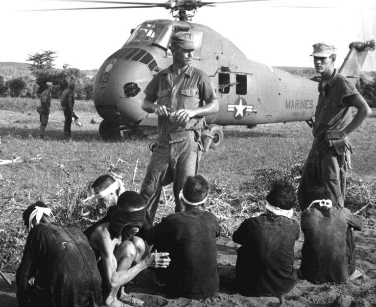 The United Kingdom Involvement in the Vietnam War