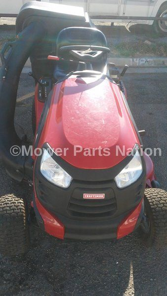 Replaces Craftsman Lawn Mower 917.250230 Tuneup Kit