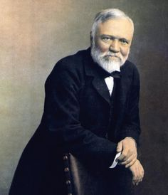 How to Rise in the World: Advice on Hustling from Andrew Carnegie