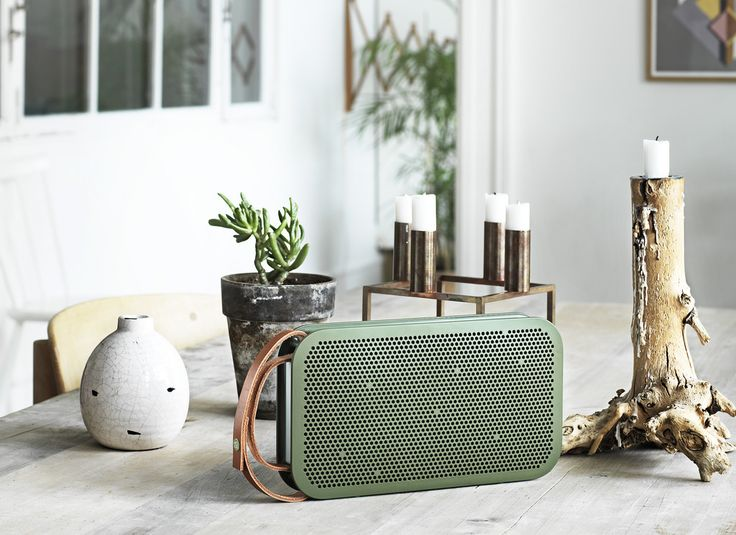 Beoplay A2 - Green