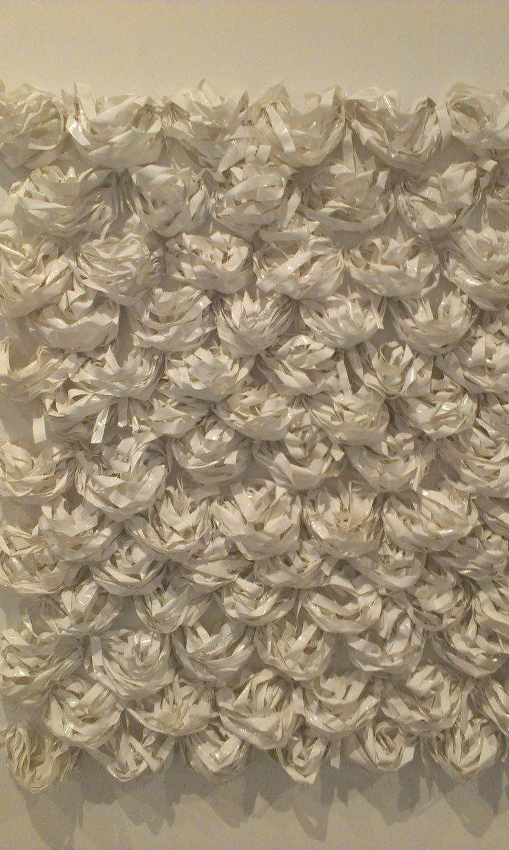 papieren krullen