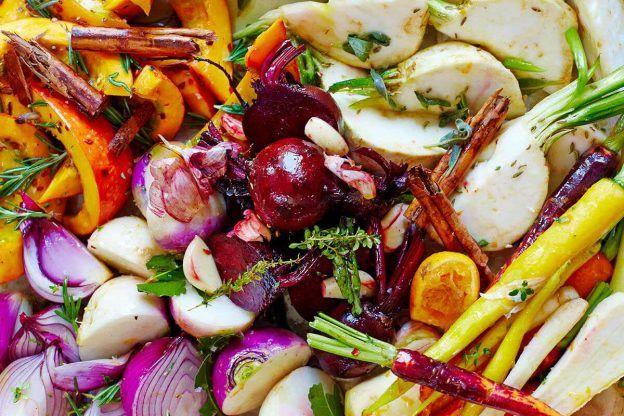 gado gado indonesian veg salad