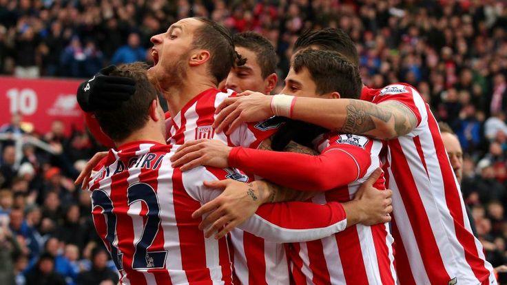 Stoke vs Crystal Palace: Premier League Betting Tips