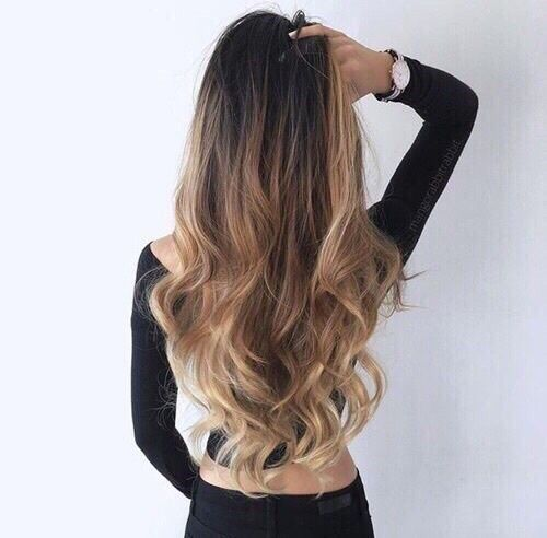1000 images about hair on pinterest hairstyles curls and ombre. Black Bedroom Furniture Sets. Home Design Ideas